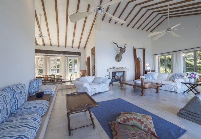 Villa in Banyalbufar - M4R 02. Villa Maracanda, Banyalbufar