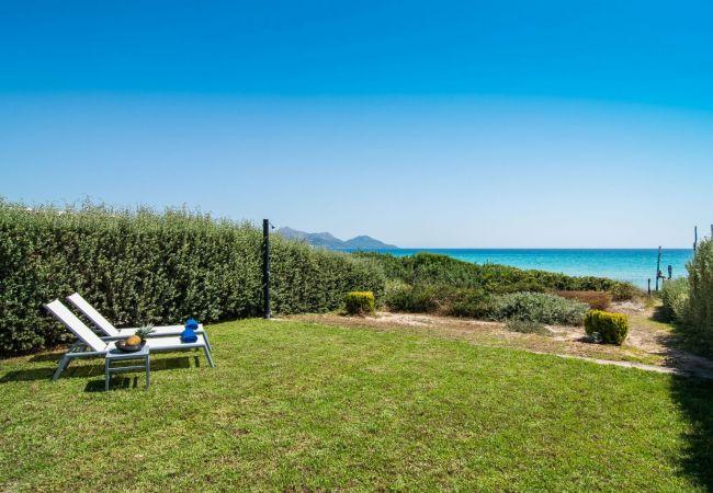 Ferienhaus in Platja de Muro - M4R 2. Med Paradise, Playa de Muro