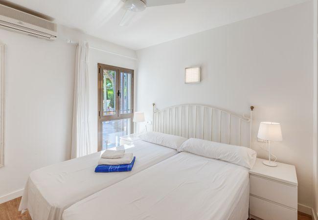 Ferienwohnung in Alcudia - M4R Playa Sol, Puerto de Alcudia