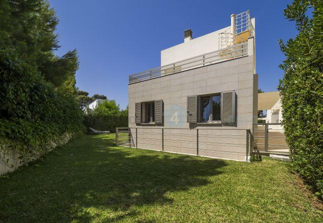 Casa en Platja de Muro - M4R Parc Natural 1