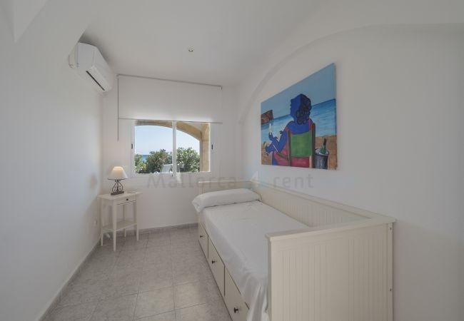 Casa en Platja de Muro - M4R 01. Villa Tagaste, Playa de Muro