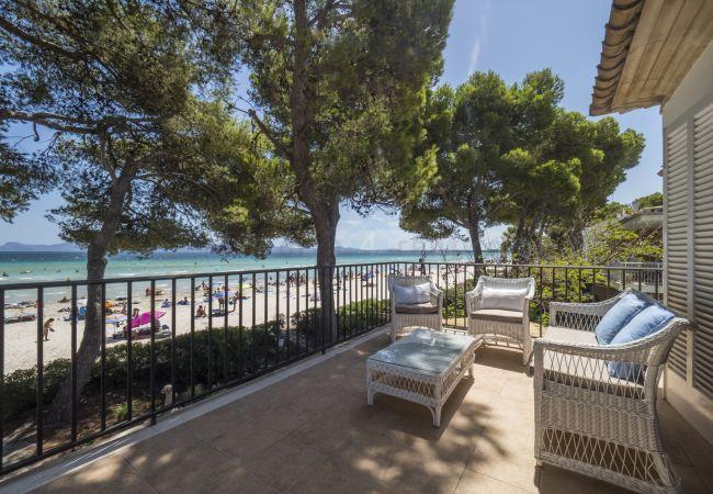 Apartamento en Alcúdia - M4R Can Torres, Puerto de Alcudia