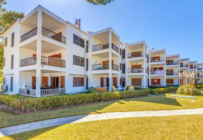 Apartamento en Alcúdia - M4R Playa Sol, Puerto de Alcudia