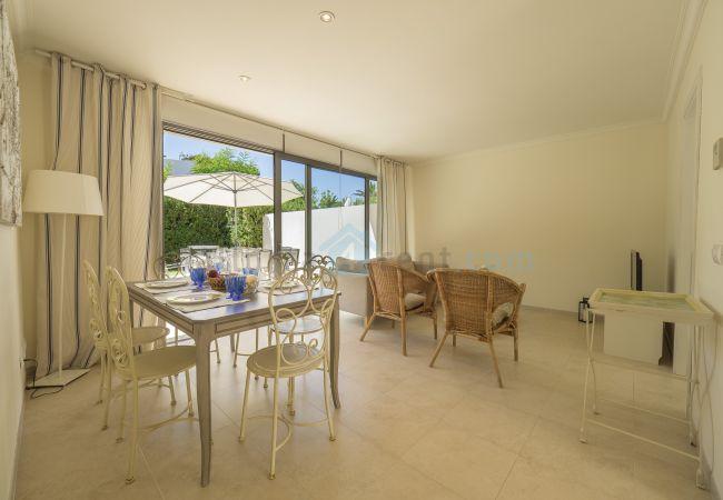 Maison à Platja de Muro - M4R 6. Parc Natural 1 Playa de Muro beach house