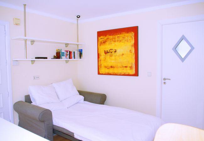 Appartement à Alcudia - M4R Can Miramar, Port d'Alcudia