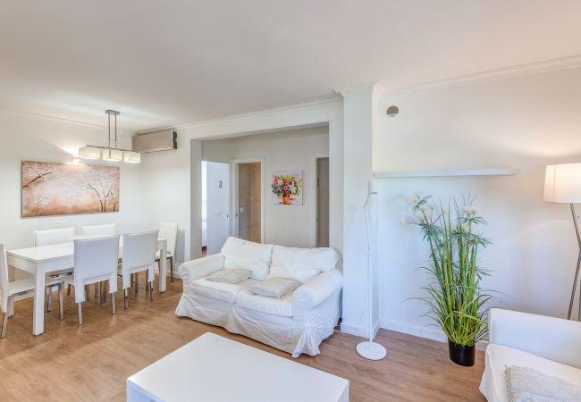 Appartement à Alcudia - M4R Playa Sol, Puerto de Alcudia