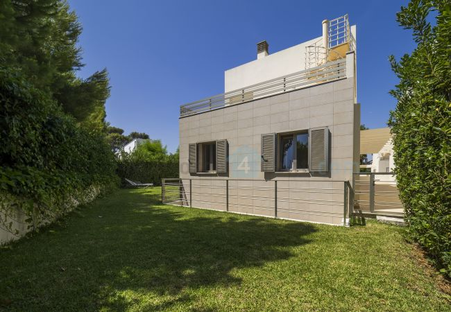 House in Platja de Muro - M4R Parc Natural 1