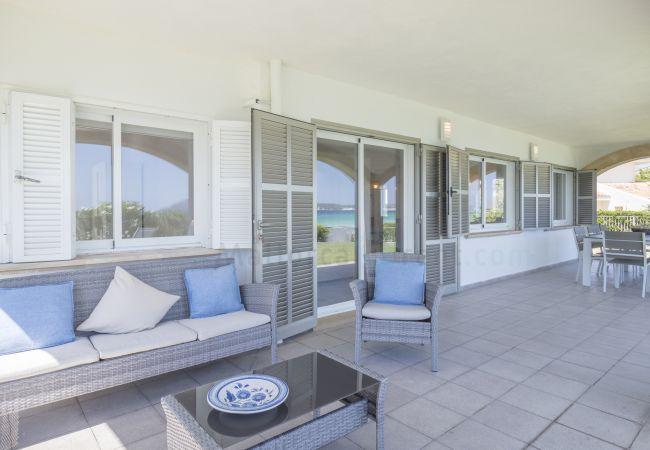 House in Platja de Muro - M4R Villa Tagaste, Playa de Muro