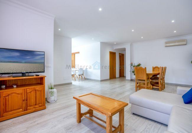 Apartment in Platja de Muro - M4R Ses Pins, Playa de Muro