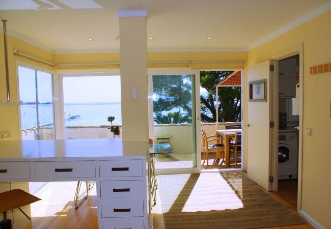Apartment in Alcudia - M4R Can Miramar, Port d'Alcudia