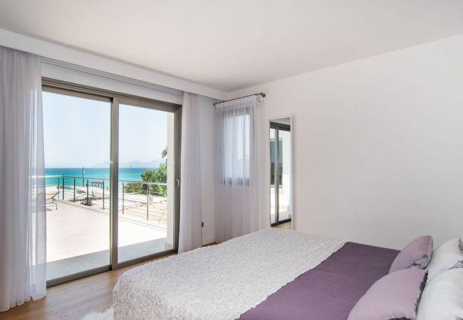 House in Platja de Muro - M4R 2. Med Paradise, Playa de Muro