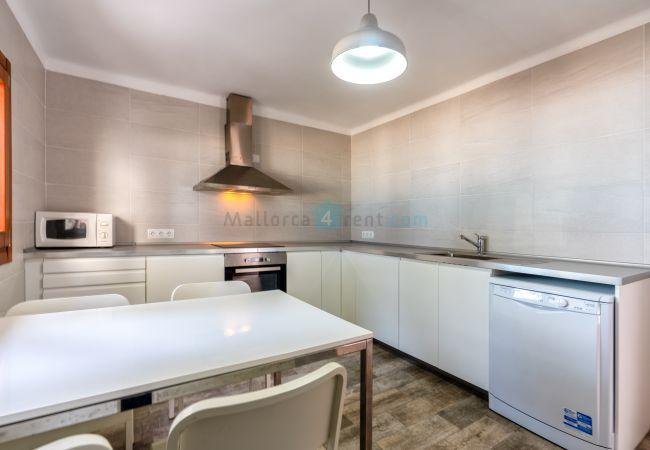 Apartment in Alcudia - M4R 8. Can Torres, Puerto de Alcudia
