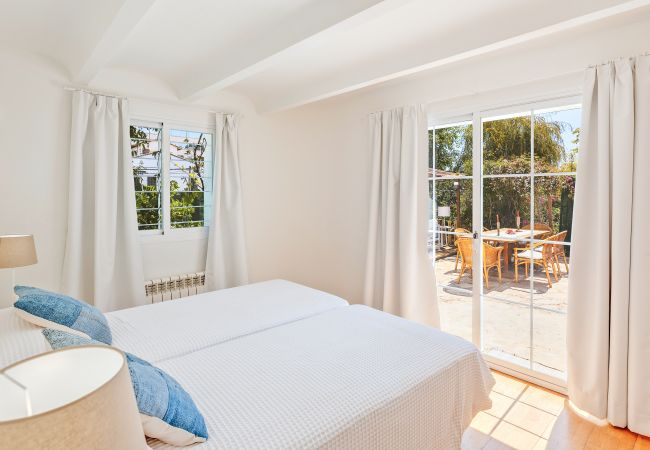 House in Palma  - M4R Villa Bellver, Palma