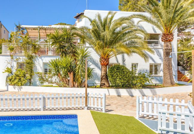 House in Palma  - M4R Villa Bellver, Palma