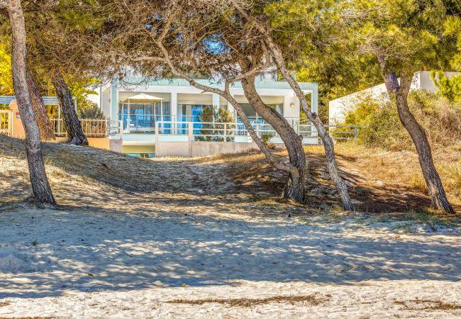 House in Alcudia - M4R 03. Villa Géminis, Puerto de Alcudia
