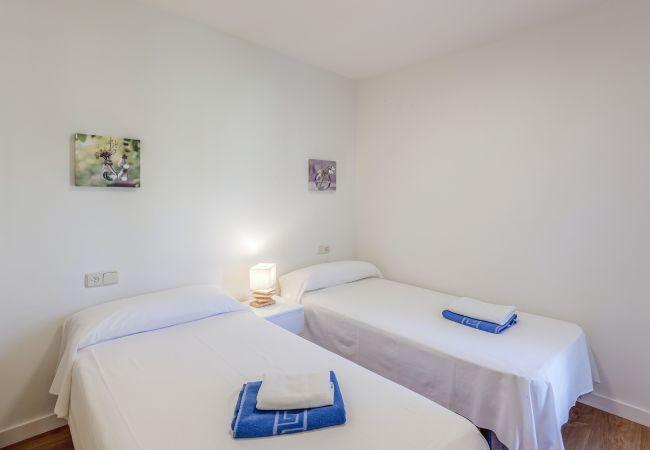 Apartment in Alcudia - M4R Playa Sol, Puerto de Alcudia
