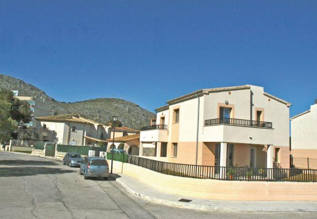 House in Alcudia - M4R. Gran Canal, Puerto de Alcudia
