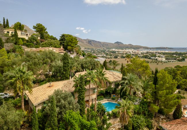 Villa in Pollensa - M4R Pollensa Terrace