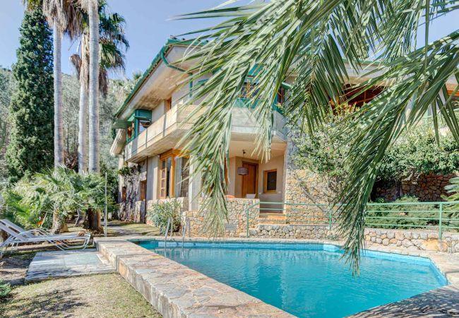 Villa in Pollensa - M4R 5. Pollensa Terrace