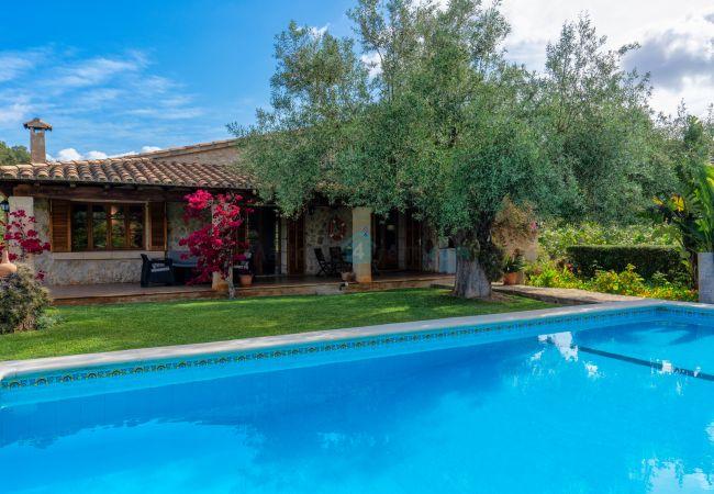 Country house in Pollensa - M4R Son Vila Pollensa