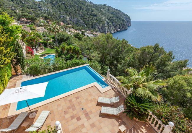 Villa in Andratx - M4R Can Prunera Camp de Mar