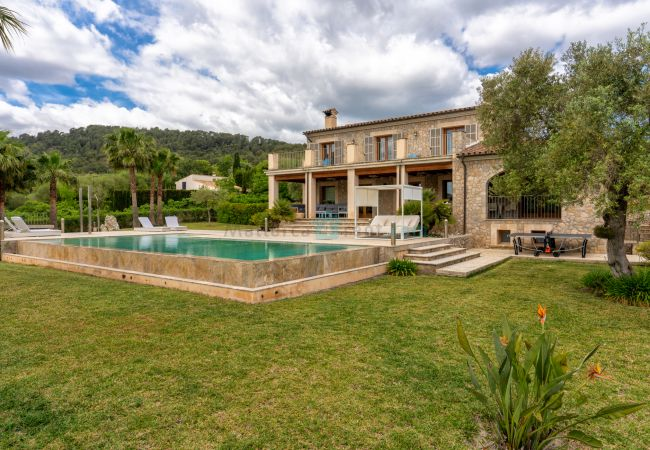 Country house in Pollensa - M4R Can Puig